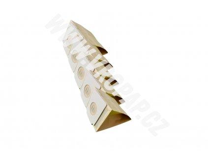 ZANUSSI ZAN 3303B - papírový sáček do vysavače (C002)