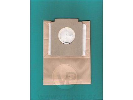 ZANUSSI Compast Power - papírový sáček do vysavače (C002)
