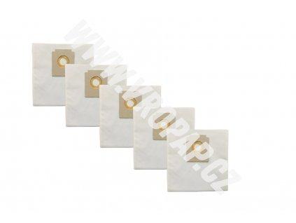 MBO BS 1410 - textilní sáček do vysavače (C002T)