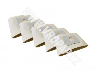 NILFISK Action A 200 - papírový sáček do vysavače (K004)