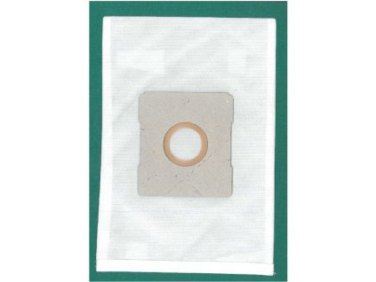 NILFISK Action A 100 - textilní sáček do vysavače (D001T)