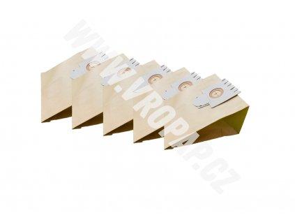 MIELE 5l - Parkett & Co - papírový sáček do vysavače (MI001)