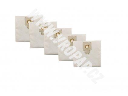 MIELE Euroclassic 2100 - textilní sáček do vysavače (MI01T)