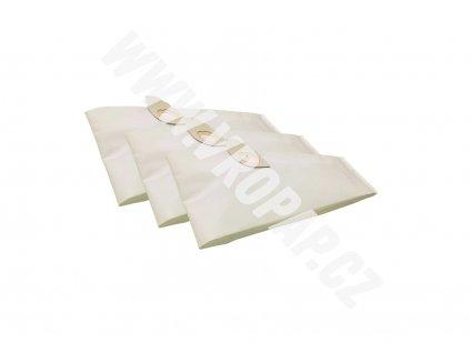 PROTOOL FB-VCP 250 E - textilní sáček do vysavače (PRO01T)
