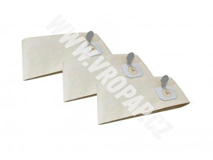 PROTOOL VCP 260 E - L - papírový sáček do vysavače (PRO02)