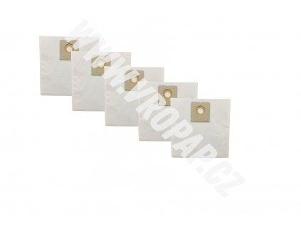 SMC Kever VC 1100 M - textilní sáček do vysavače (P021T)