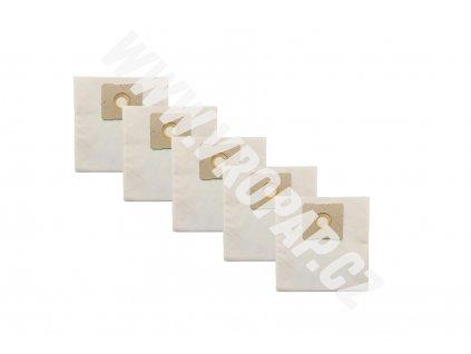 SOLAC 2545 - textilní sáček do vysavače (C003T)