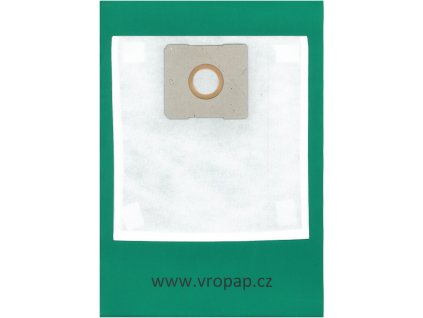 SOLAC A804 - textilní sáček do vysavače (C003T)