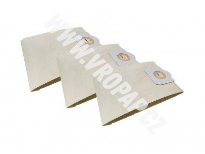 SOMEX S 012 - papírový sáček do vysavače (S012)
