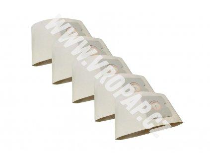 SIMPEX 4711 - papírový sáček do vysavače (S080)