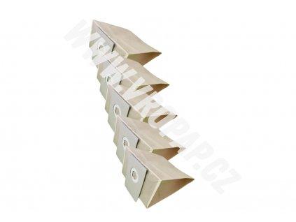 SATURN 1270 - papírový sáček do vysavače (ST70)
