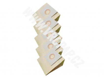 SATURN 1276 - papírový sáček do vysavače (ST75)