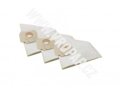 TASKI Baby Bora - textilní sáček do vysavače (T010T)