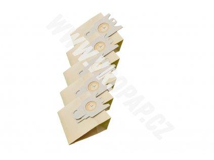 TWIST OD 20 - papírový sáček do vysavače (T021)