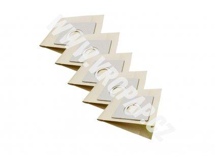 TWIST OD 14 - papírový sáček do vysavače (T024)