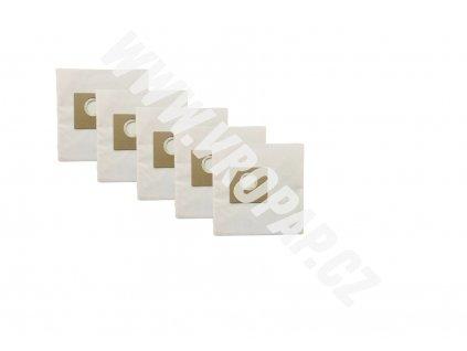 TWIST OD 14 - textilní sáček do vysavače (T024T)
