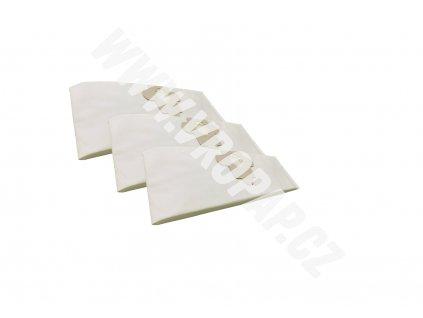 WETROK Monovac 6 Plus - textilní sáček do vysavače (WE01T)