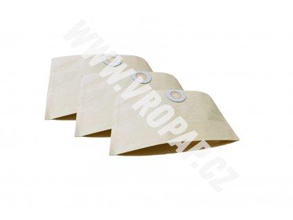 VAX 101 - papírový sáček do vysavače (W001)