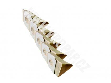 ZELMER 01Z011 - papírový sáček do vysavače (Z003)