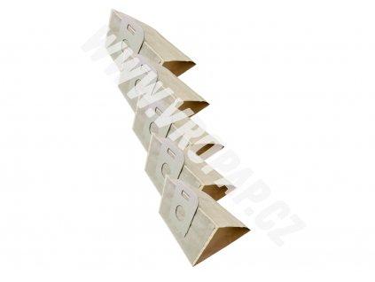 ARIETE 900 - papírový sáček do vysavače (Z004)