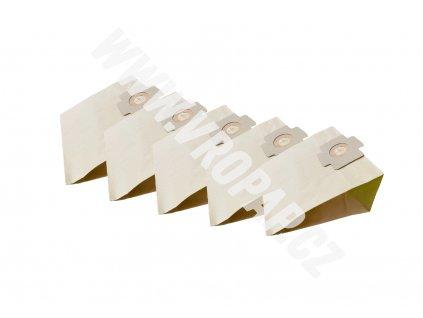 VENDOMATIC HV 130 - papírový sáček do vysavače (Z006)