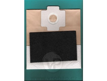 ZELMER 1112 - papírový sáček do vysavače (Z006)
