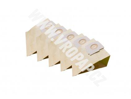 ZELMER Flip 321.6 - papírový sáček do vysavače (Z011)