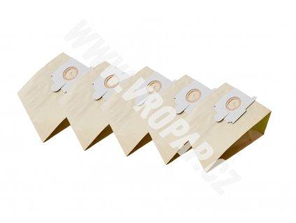 ZELMER 2000 - papírový sáček do vysavače (ZBAG)