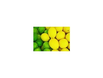 VUNEC - Citrónová aldehydická vůně