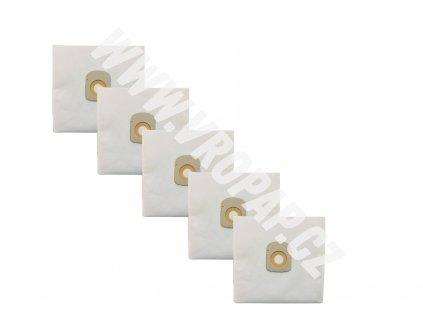 ROWENTA Extreme Eco AAAA Parquet - textilní sáček do vysavače (R011T)