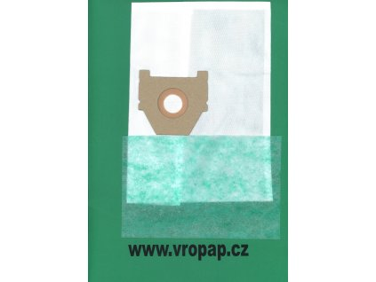 2010 - textilní sáček do vysavače (Z016T)