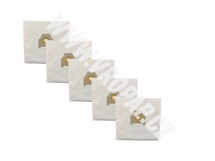 Zelmer 2010 - textilní sáček do vysavače (Z016T)