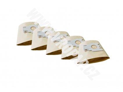 Miele S4 - textilní sáček do vysavače (H003T)