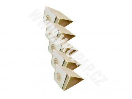 ROHNSON R-163 Beetle - papírový sáček do vysavače (R163)