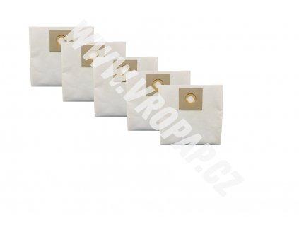 SIMPEX Clean Power 2000 - textilní sáček do vysavače (7468T)