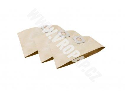 SHOP VAC Bidon - papírový sáček do vysavače (R003)