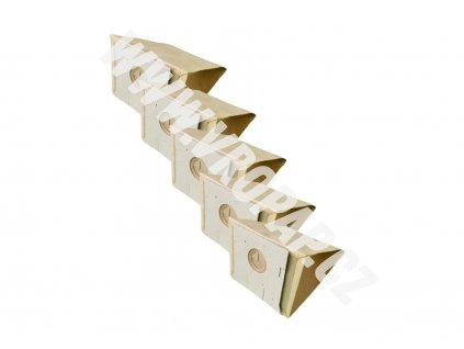 ROWENTA VZ 9251 - typ F - papírový sáček do vysavače (R006)