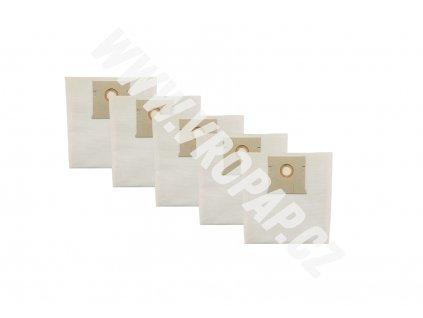 ROWENTA VZ 92760 - typ D - textilní sáček do vysavače (R006T)