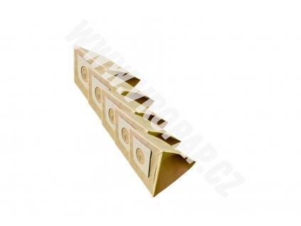 ROWENTA Compacteo - papírový sáček do vysavače (R009)