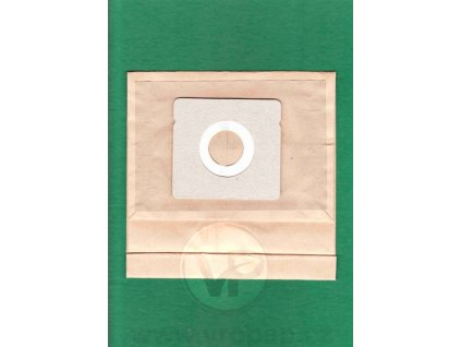 ROWENTA RO 1855 minispace - papírový sáček do vysavače (R009)