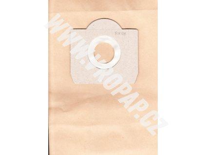 RUVATIC Baby - papírový sáček do vysavače (RU02)