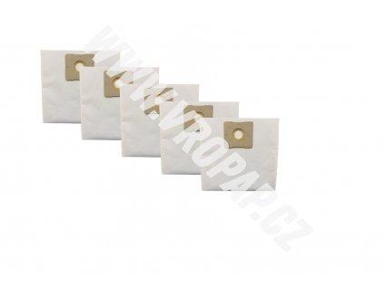 SENCOR SVC 520 RD - textilní sáček do vysavače (S020T)
