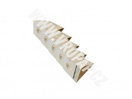 SENCOR SVC 45 WH, GR, RD, BK - papírový sáček do vysavače (P021)