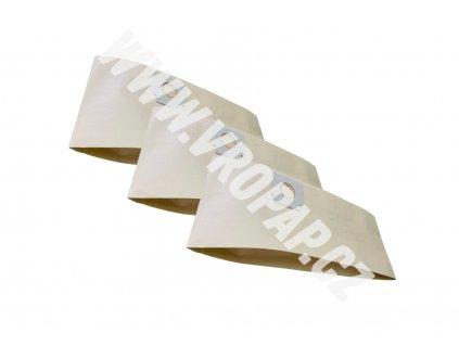 SENCOR SVC 3001 ORCA  - papírový sáček do vysavače (0467)