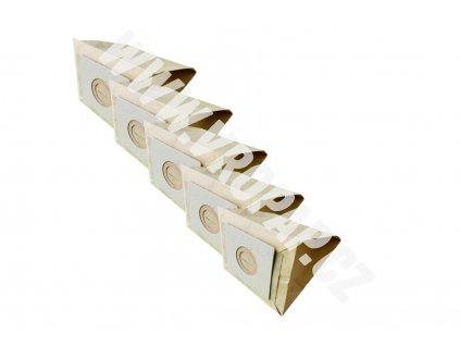 ROHNSON R-131 - papírový sáček do vysavače (R182)