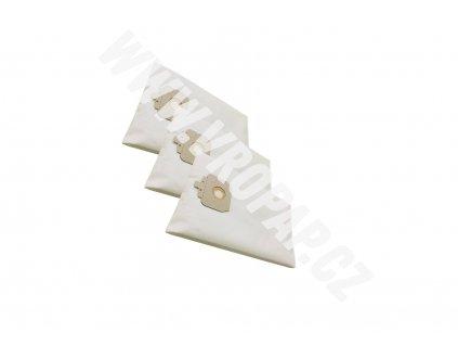 MY PROJECT 1300W 20L - textilní sáček do vysavače (T016T)