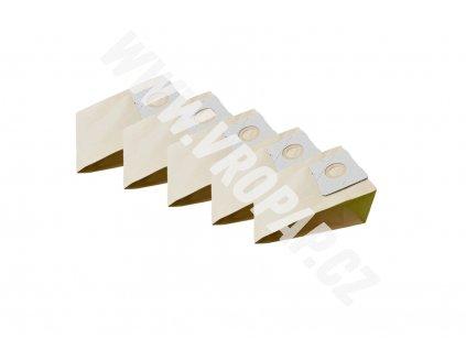 SENCOR SVC 8 Tizio - papírový sáček do vysavače (S020)