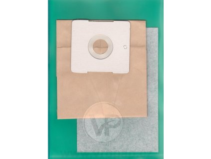 SENCOR SVC 7 CA Seven - papírový sáček do vysavače (S020)