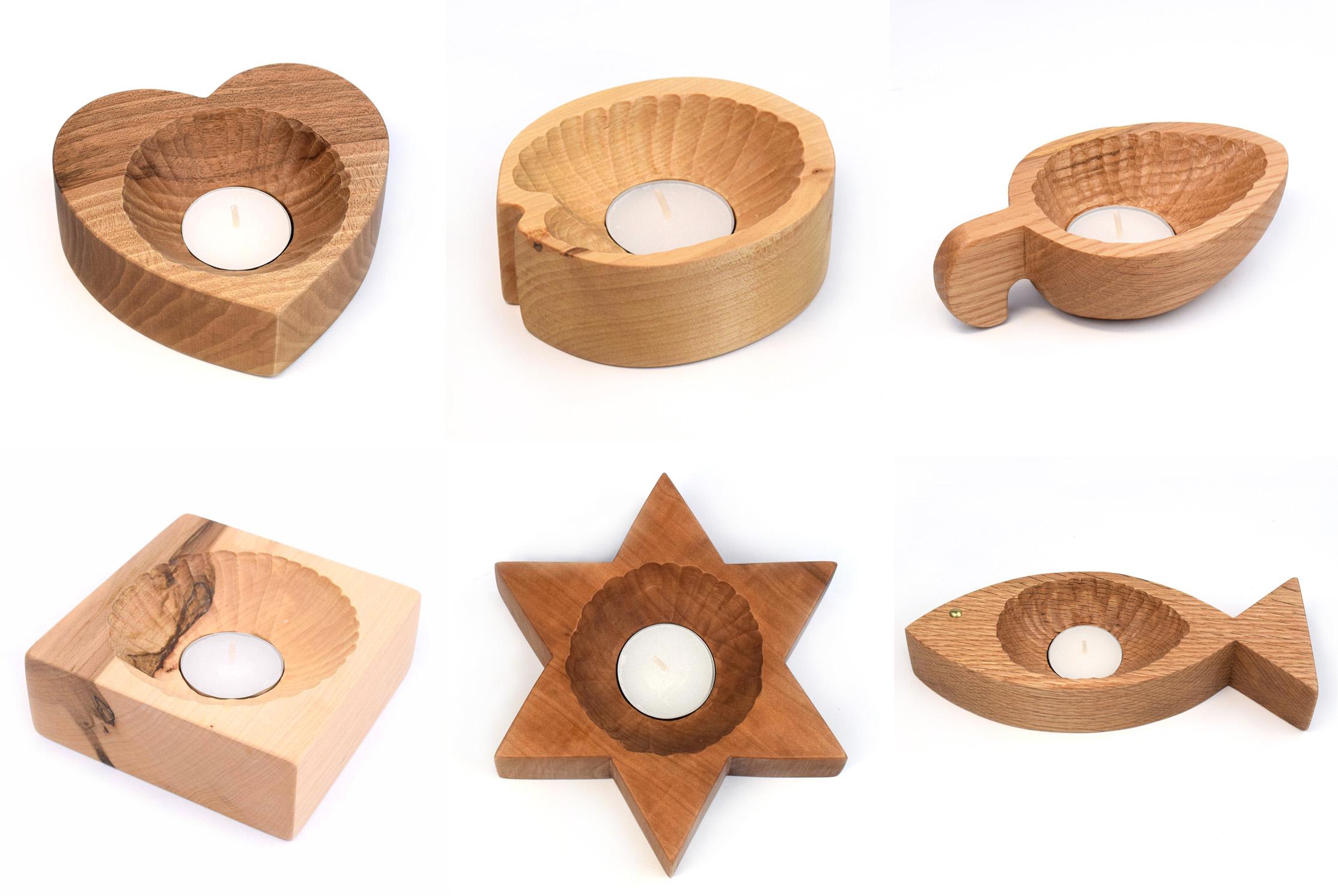 Z jakých druhů dřeva vyrábíme naše výrobky?