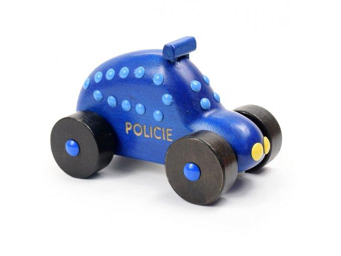 policie 3a